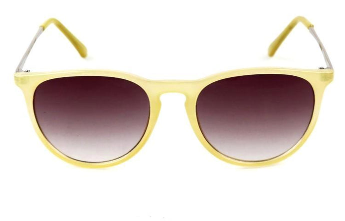 DressUp Vintage Sunglasses | Yellow