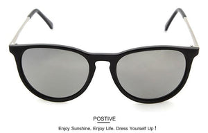 DressUp Vintage Sunglasses | Grey Shine