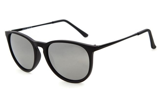 DressUp Vintage Sunglasses | Light Grey