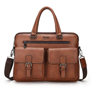 Paradis Messenger Bag | 14' Laptop Bag