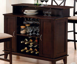 Carlton Bar Unit