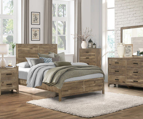 Herrington 4pc Queen Set