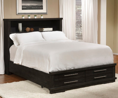 Waterfront Bed Only Collection