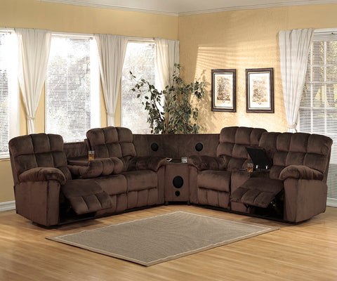 Java Collection Sectional