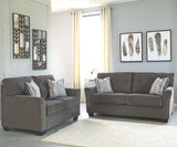 Alsen Sofa/ Loveseat