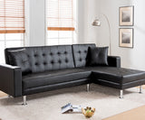 Ashton Sectional bed