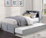 Orion Youth Collection Bed Only