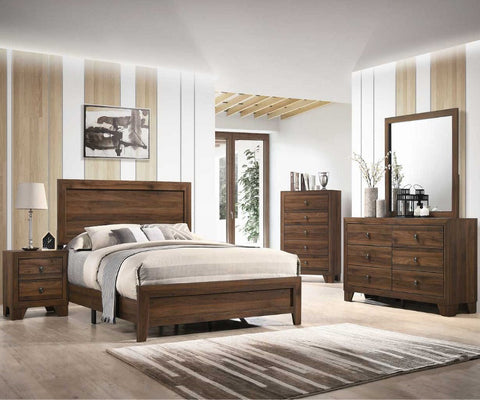 Millie 4pc Bedroom Set