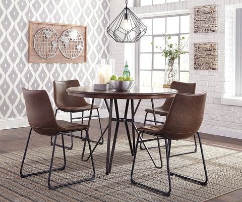 Centiar Dining Height Collection