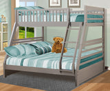 Dakota Twin/ Full Bunkbed