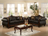 Empire Collection Sofa/Love