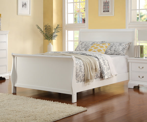 Demi Bed Only Collection