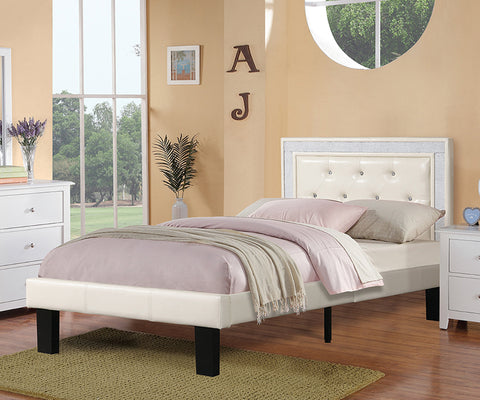 Brooke Bed Only Collection