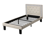 Brook Bed Only Collection