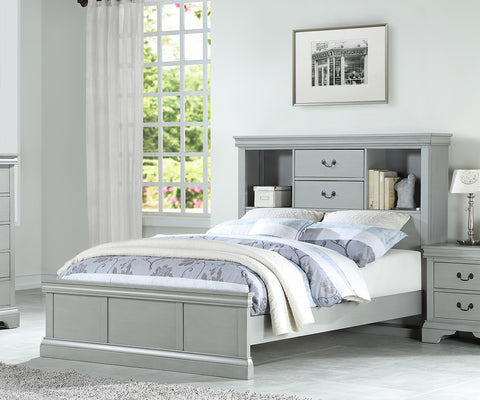Tremblay Bed Only Collection
