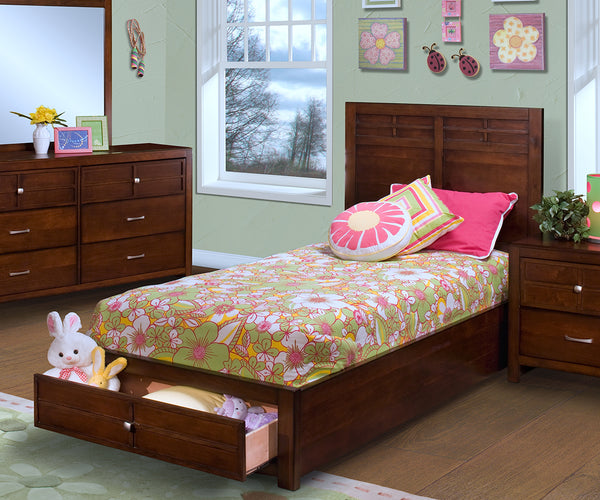 Kensington Youth Bed