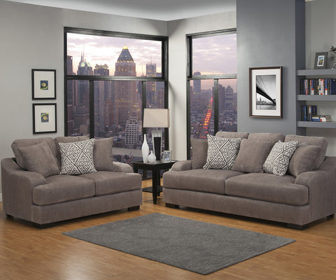 Rowland Collection Sofa/Loveseat