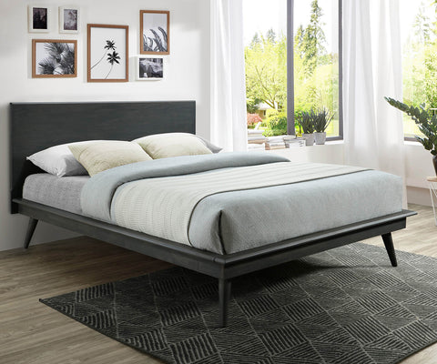 Nostrus Bed Only Collection