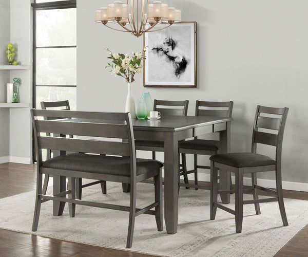 Mason 6pc Dining Collection