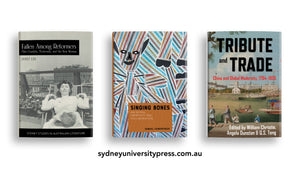 New this June from Sydney University Press
