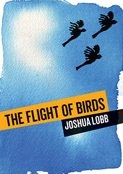 Cover of the Flight of Birds