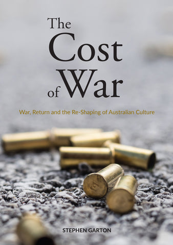 Cover image of The Cost of War