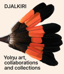 book cover of Djalkiri
