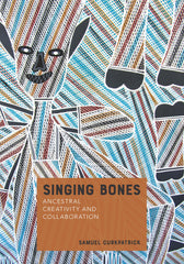 Singing Bones cover image