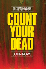 Cover image of Count Your Dead