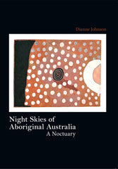 Cover image of Night Skies of Aboriginal Australia