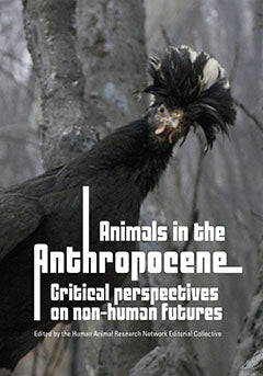 Animals in the Anthropocene