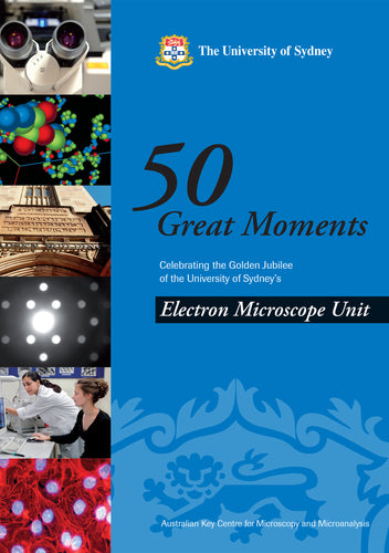 50 Great Moments