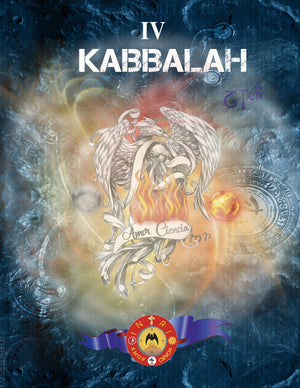 Copy of Curso IV Kabbalah