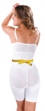 Body Boxer Con Top Tech de Medias Modelo 100