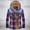 Woodworking Sailor - The Colorful Gentleman's Lumberjack Shirt