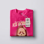 T Shirt Geek | Ice Scream, le film