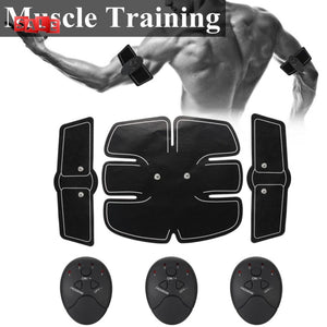 Sixpad Smart Abs Training Gear Body Exerciser