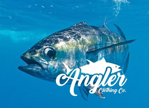 Angler Clothing Company