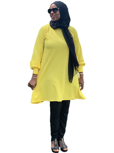 The Haya Tunic