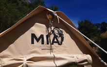 "M.I.A Gear - Westlander II and V2 Woodstove ""COMBO"""