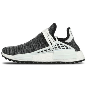9924c623ce7 Pharrell Williams x adidas NMD Hu Trail -  Oreo