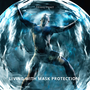 Living With Mask Protection