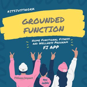 Grounded Function - Impact Performance Club