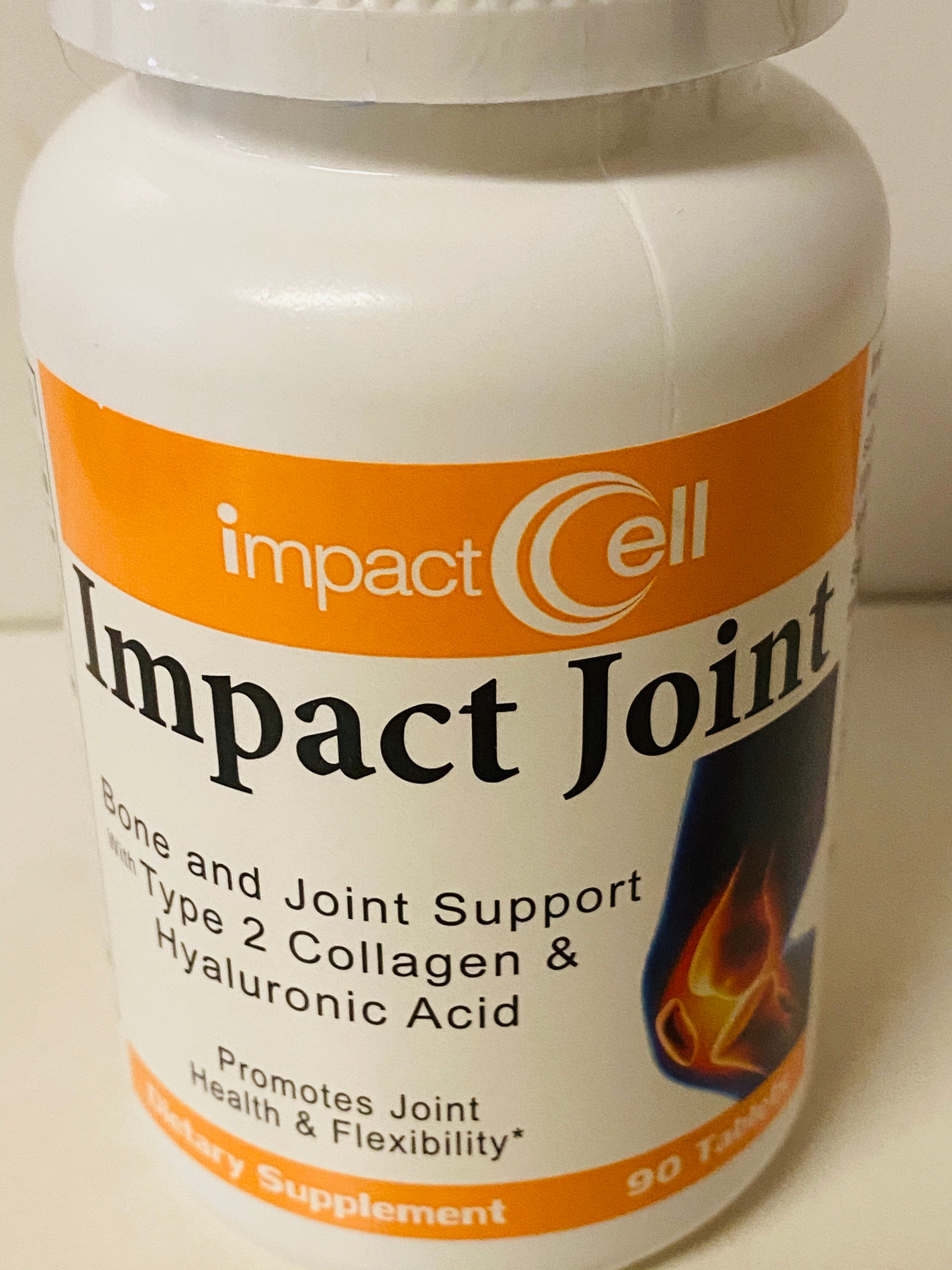 Impact Joint - Impact Performance Club