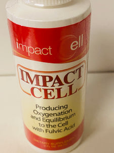Impact Cell - Impact Performance Club