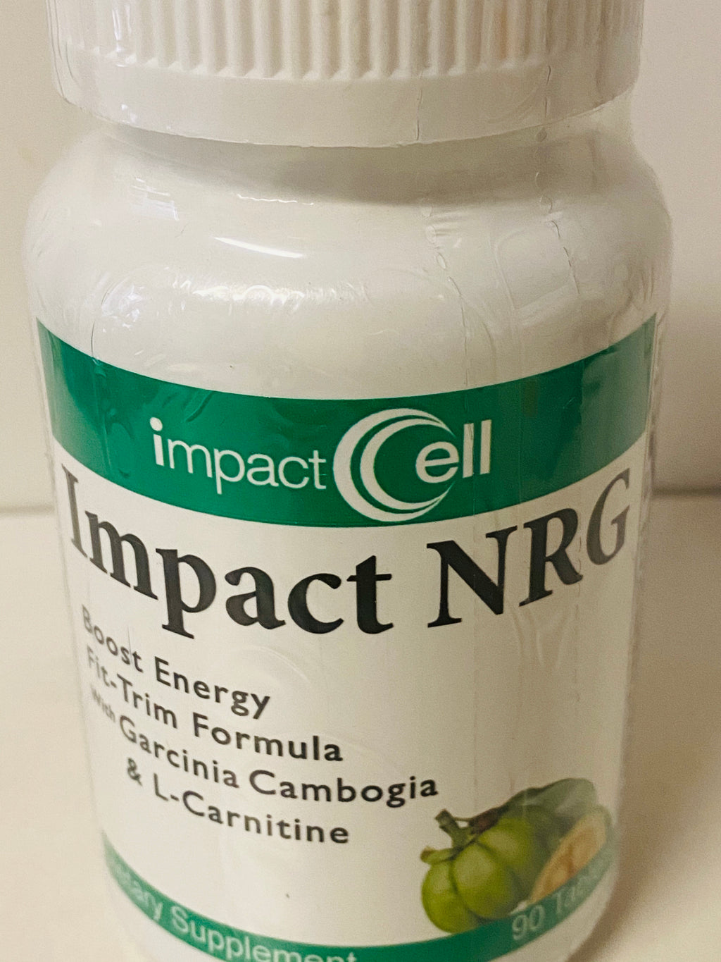 Impact NRG - Impact Performance Club