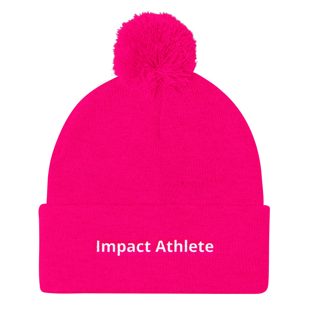 Impact Athlete Fun Beanie