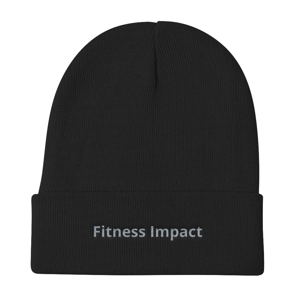 Fitness Impact Cool Beanie
