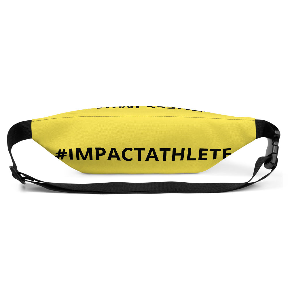 #NOJOKE Active Fanny Pack - Impact Performance Club
