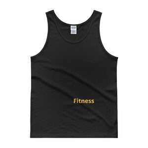 Fitness Impact Drop Tank top - Impact Performance Club